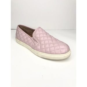 NY&Co • Quilted Slip On Sneakers Lilac Purple